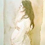 Mare-zwanger-van-Duuk-portretten